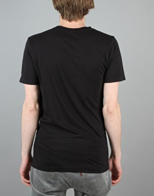 Altamont One Liner T-Shirt - Black