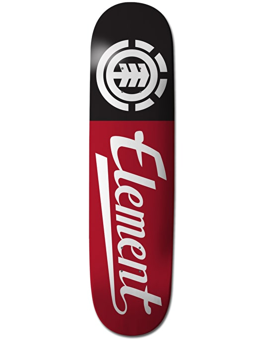 Element Script Thriftwood Team Deck - 8.25""