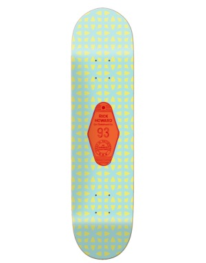 Girl x LA8 x The Art Dump Howard Pink Motel Pro Deck - 8.375