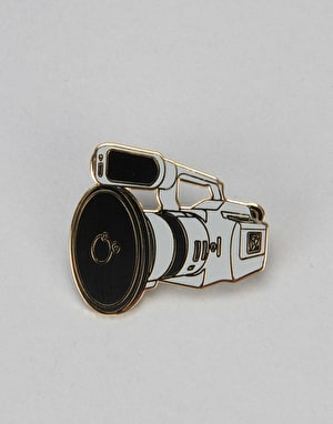 Primitive VX1000 Lapel Pin