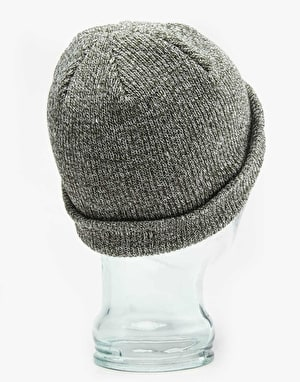 Spacecraft Salted Beanie - Green
