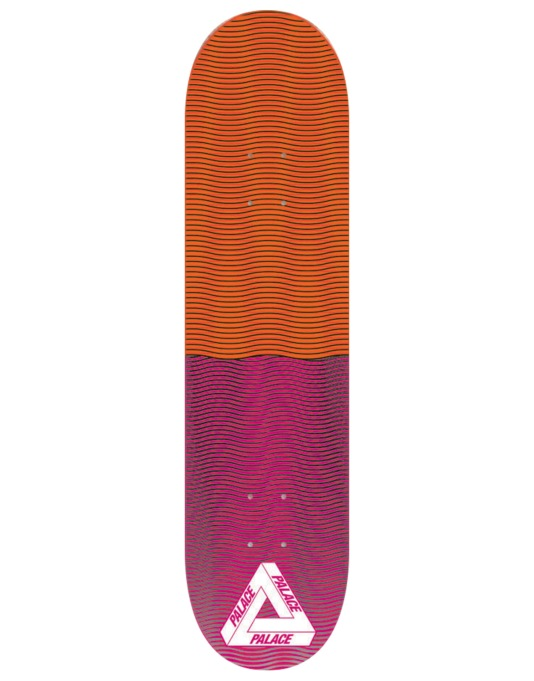 Palace Trippy Stick Team Deck - 8.1""