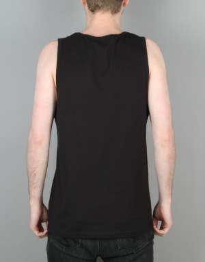 Volcom Saturday Tank - Black