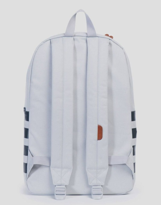 Herschel Supply Co. Offset Collection Heriatge Backpack - Lunar Rock