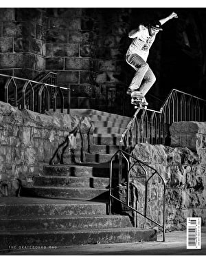 The Skateboard Mag Issue 147 June 2016