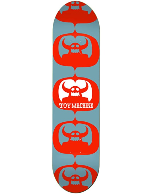 Toy Machine Matokie II Team Deck - 8.125""