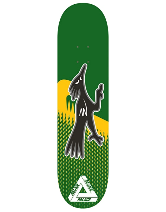 Palace Roadrunner Team Deck - 8.5""