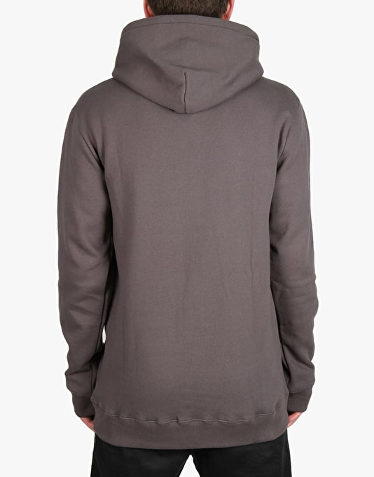 Analog Agent 2016 Pullover Hoodie - Faded