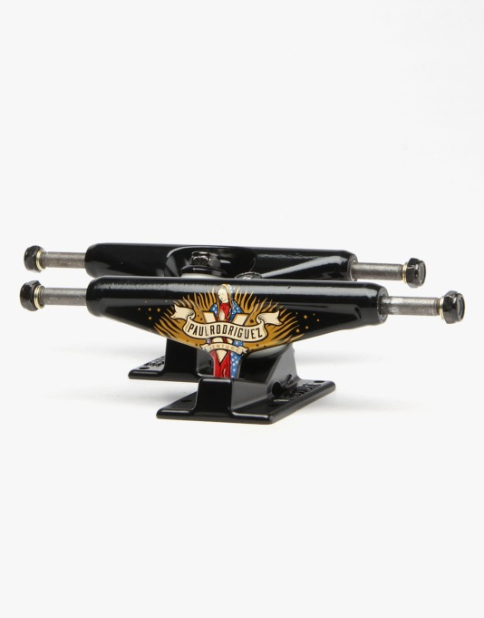 Venture P-Rod Sacred Heart V-Hollow Light 5.25 Low Pro Trucks