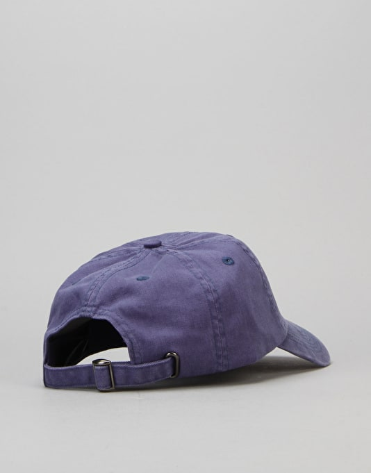 Stüssy Stock Low Profile Cap - Blue