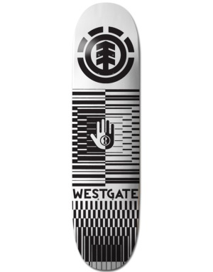 Element Westgate Optical Featherlight Helium Pro Deck - 8