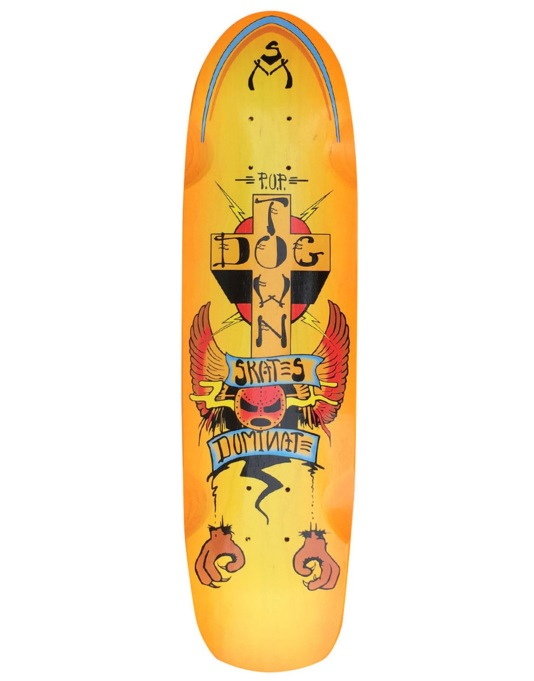 Dogtown Dominate Mini Pool Team Deck - 7.75""