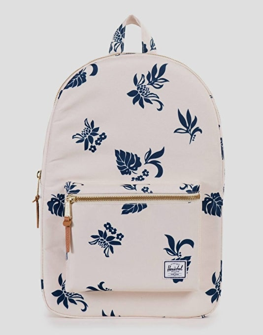 Herschel Supply Co. Settlement Backpack - Tropical Flora
