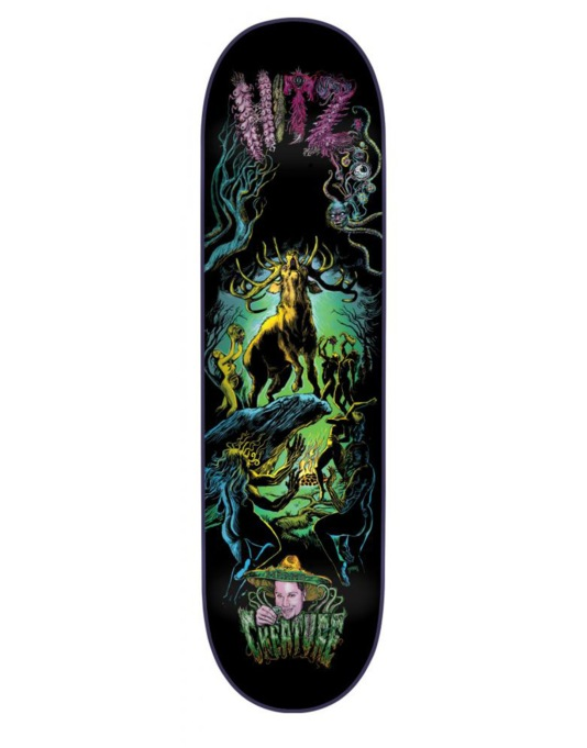 Creature Hitz Rut of the Stag Pro Deck - 8.6""
