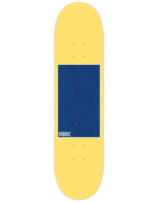 Fabric Fronescence Team Deck - 8.25""