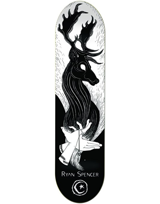 Foundation Spencer Shadow Puppet Pro Deck - 8.375""
