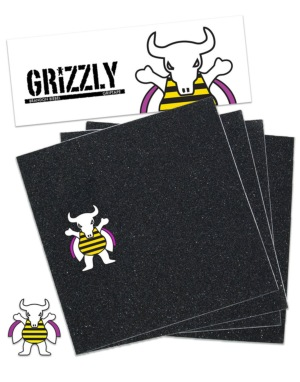 Grizzly Biebel Pro 9