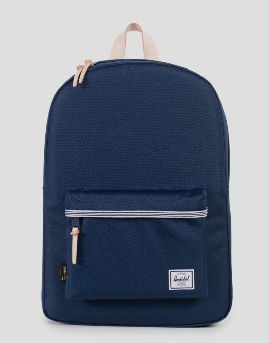 Herschel Supply Co. Winlaw Backpack - Navy Cordura