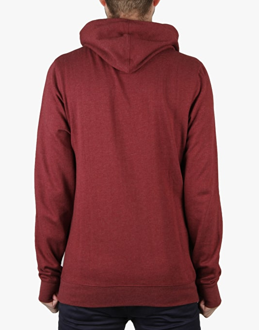 Element Cornell Pullover Hoodie - Wine