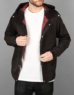 Element Perkins Jacket - Black