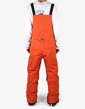 DC Clash 2016 Snowboard Pants - Burnt Ochre