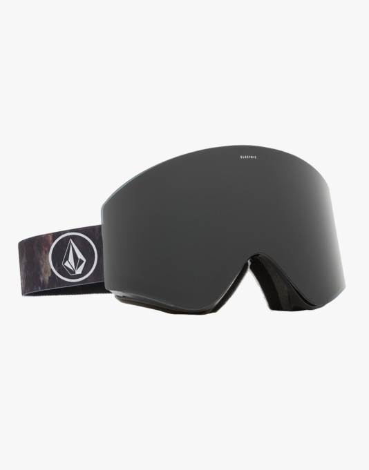 Electric EGX 2016 Snowboard Goggles - Volcom Co-Lab
