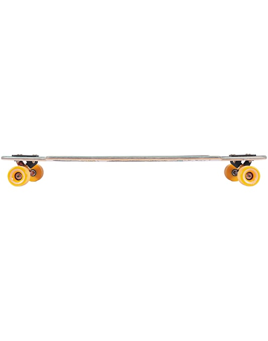 "Dusters Regrowth Drop Through Longboard - 36"" x 9.5"""