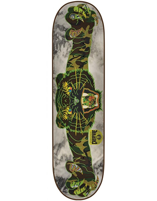 Creature Partanen Venom Stitches Pro Deck - 8.2""