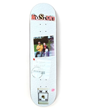 WKND Koston Hero Wall Guest Pro Deck - 8