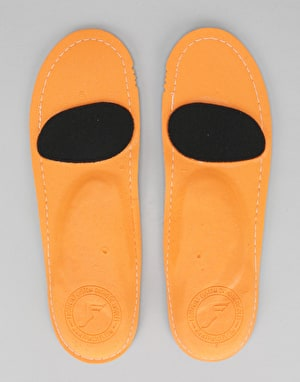 Footprint Brisse Falcon 5mm Kingfoam Orthotic Insoles