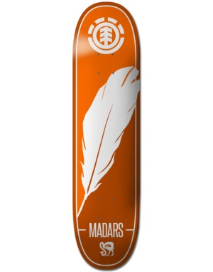 Element Madars Silhouette Featherlight Pro Deck - 8.375