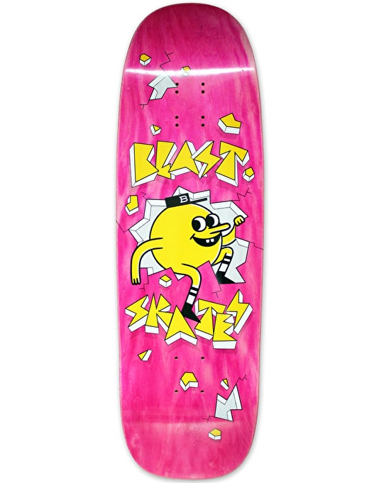 Blast Smasher Team Deck - 9.5""