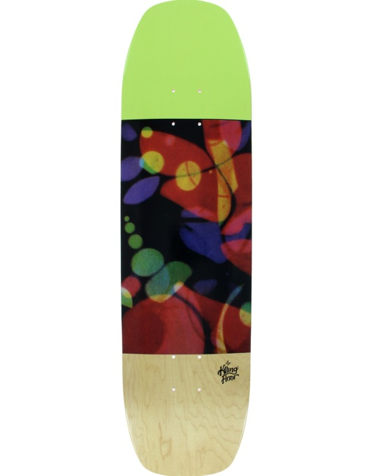 The Killing Floor Sensory Lab 2 Roky Team Deck - 8.4""