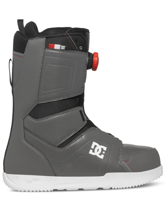 DC Scout 2016 Snowboard Boots - Wild Dove