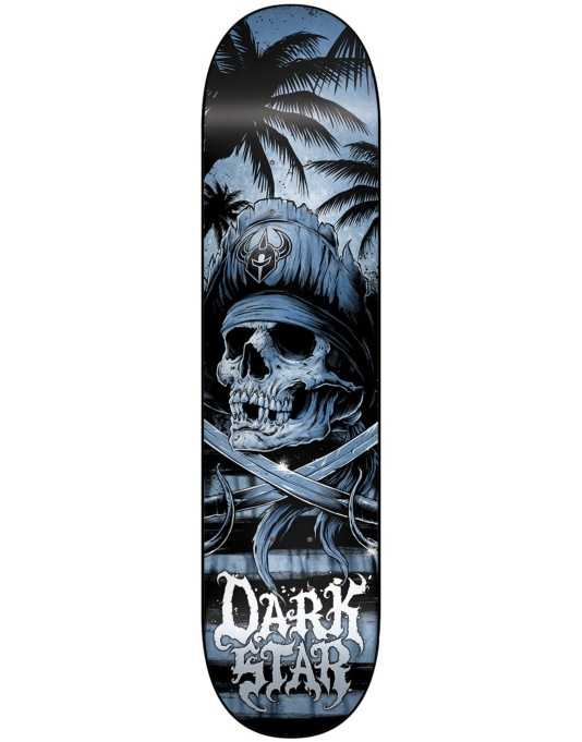 Darkstar Helm Team Deck - 8.25""