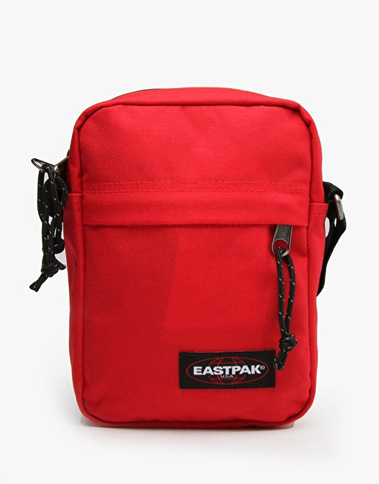Eastpak One Cross Body Bag - Chuppachop Red