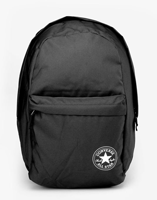 Converse Playback Backpack - Black