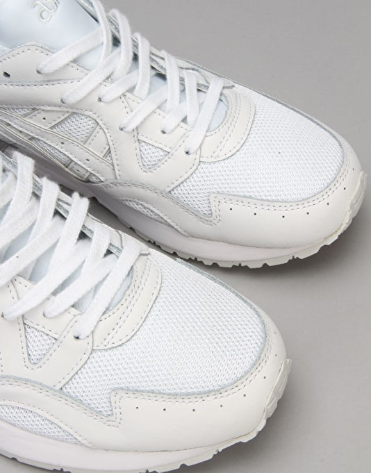 Asics Gel-Lyte V Shoes - White/White