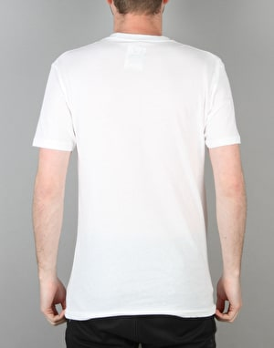 WKND Koston Hero T-Shirt - White