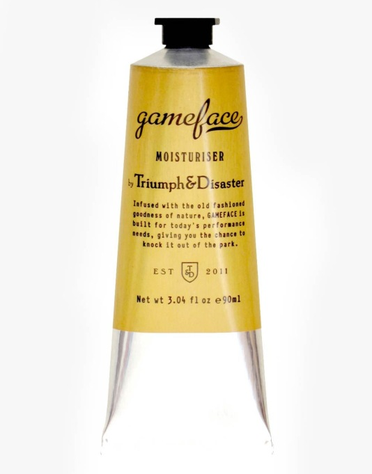 Triumph & Disaster Gameface Facial Moisturiser 90ml