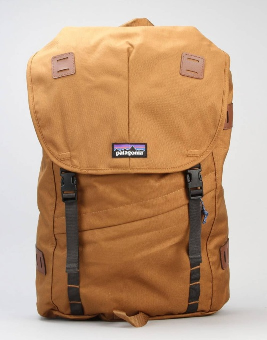 Patagonia Arbor Pack 26L Backpack - Bear Brown