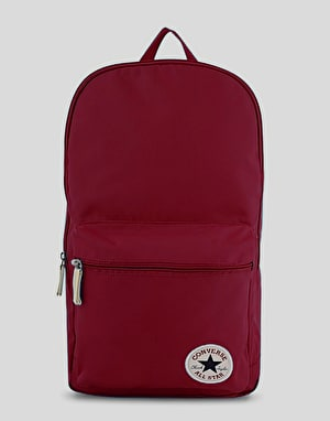 Converse Poly Backpack - Deep Bordeuax