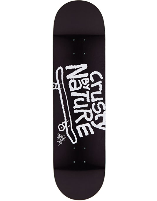 Sk8Mafia Kremer Crusty by Nature Pro Deck - 8.25""