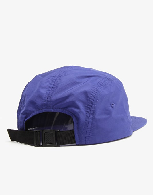 The Hundreds Proof 5 Panel Cap - Blue
