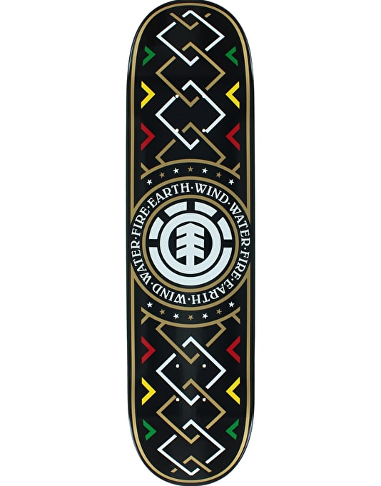 Element Link Featherlight Team Deck - 8""