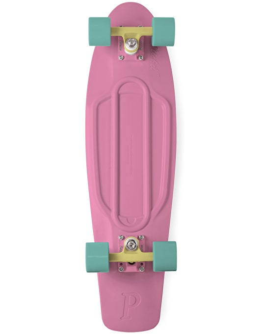 "Penny Skateboards Summer Classic Nickel Cruiser - 27"" - Fro-Yo"