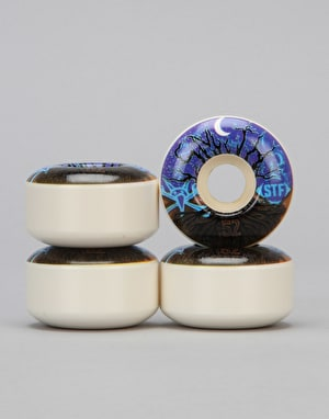Bones Smith Mandalas V1 STF Pro Wheel - 52mm