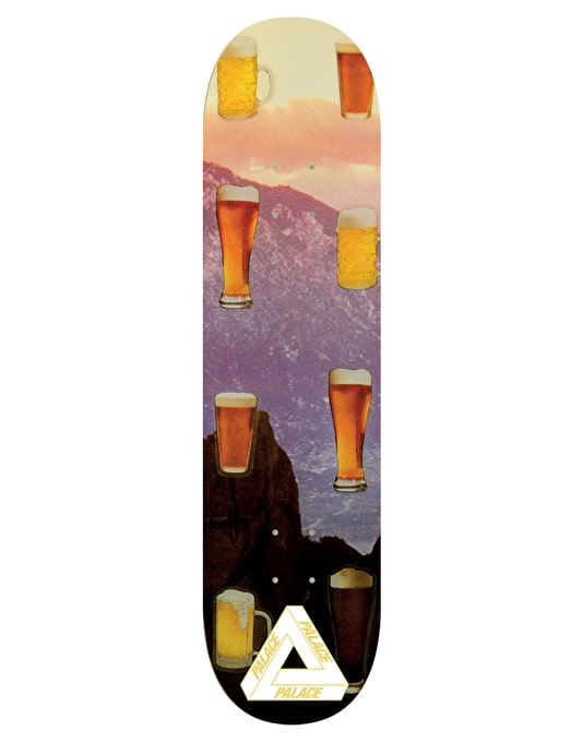 Palace Pints Team Deck - 8.1""