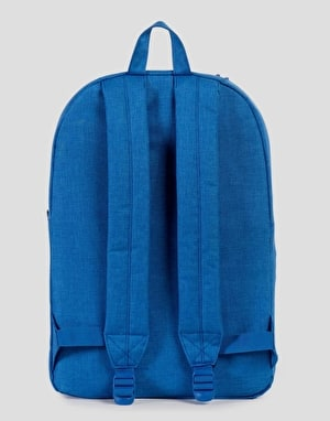 Herschel Supply Co. Classic Backpack - Cobalt Crosshatch