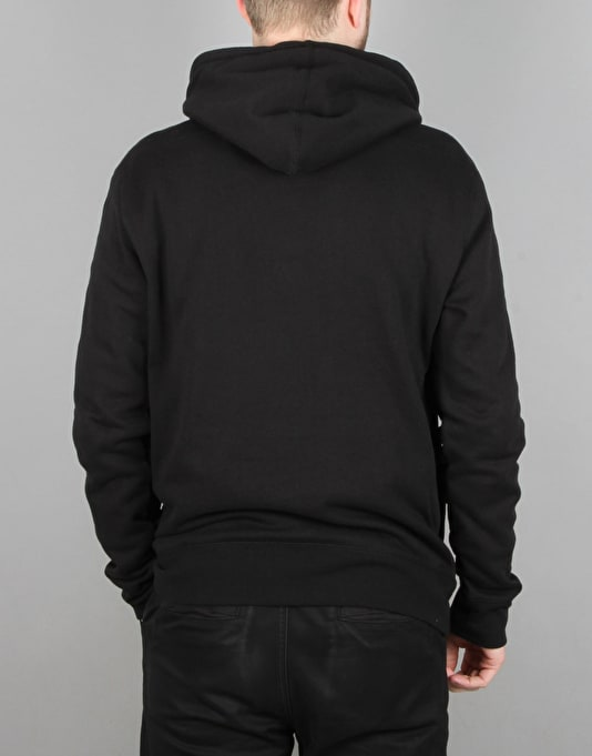 Element Westgate Pullover Hoodie - Flint Black
